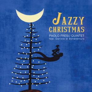Jazzy Christmas (feat. Daniele di Bonaventura)