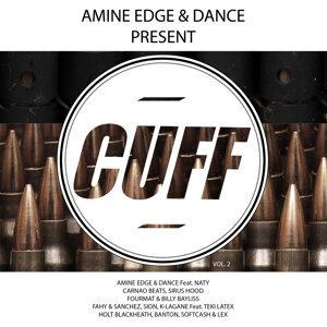 Amine Edge & DANCE Present CUFF, Vol. 2