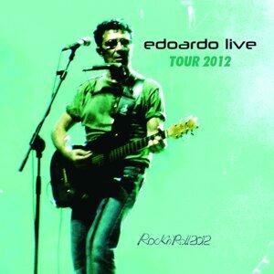 Edoardo Live Tour 2012 - Live Version