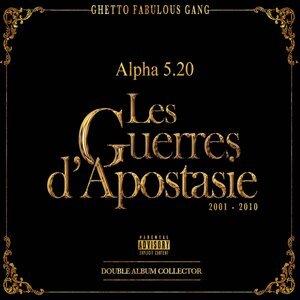 Les guerres d'apostasie - 2001 - 2010