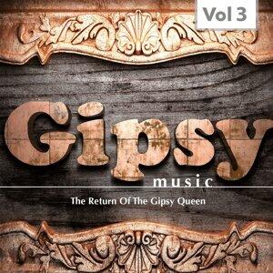 Gipsy Music, Vol.3