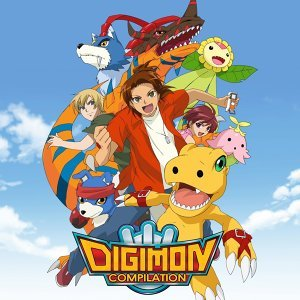 Digimon - Cartoni animati