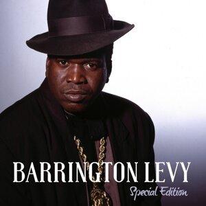 Barrington Levy Special Edition (Deluxe Version)