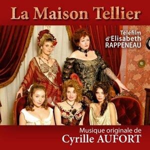 La Maison Tellier - Téléfilm d'Elisabeth Rappeneau