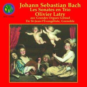 Bach: Les sonates en trio