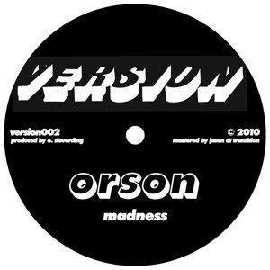 Madness / 808 Dub