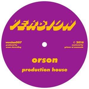 Production House / Fabrik