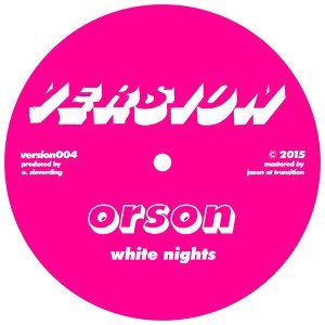 White Nights / Rise 6