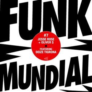 Funk Mundial #7