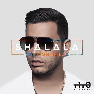 Shalala (Version Salsa)