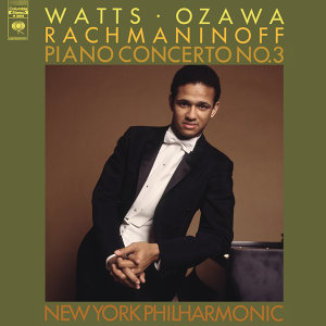 André Watts Plays Rachmaninoff Piano Concerto No. 3