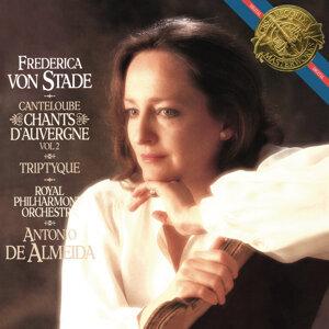 Frederica von Stade Sings Cantaloube Chants