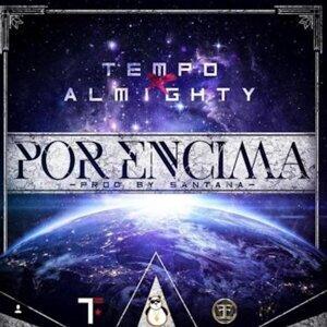 Por Encima (feat. Almighty)