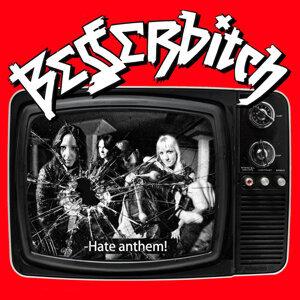 Hate Anthem