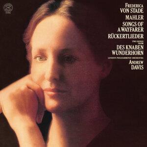 Frederica von Stade Sings Mahler Lieder