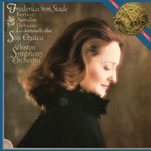 Frederica von Stade Sings Berlioz & Debussy
