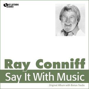Say It With Music - Original Album Plus Bonus Tracks 1960