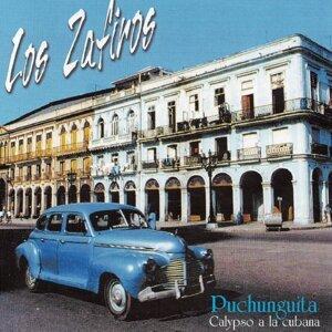 Puchunguita - Calypso a la Cubana