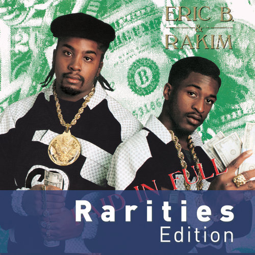 Paid In Full - Rarities Edition