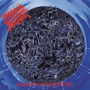 Altars of Madness - Full Dynamic Range Edition