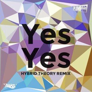 Yes Yes - Hybrid Theory Remix