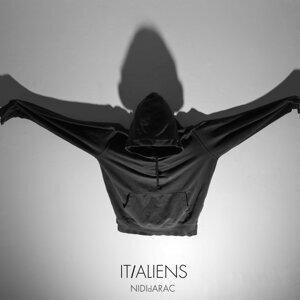 It/Aliens