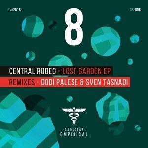 Lost Garden EP