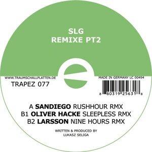 SLG Remixe 2