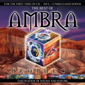 Best Of Ambra