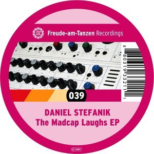 The Madcap Laughs EP