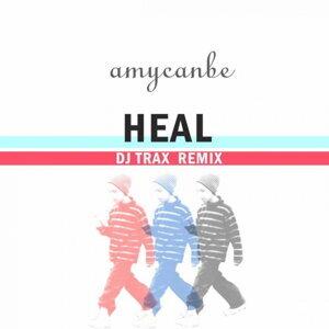 Heal (DJ Trax remix)