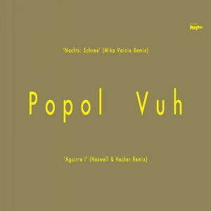 Mika Vainio / Haswell & Hecker Remixes
