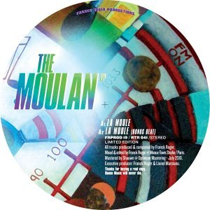 The Moulan EP