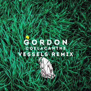 Coelacanthe (Vessels Remix) - Single