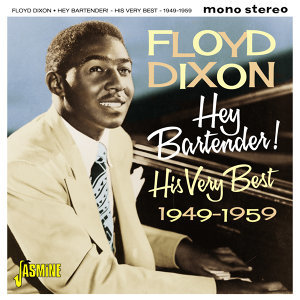 Hey! Bartender - His Very Best, 1949-1959