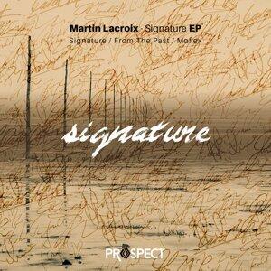 Signature EP
