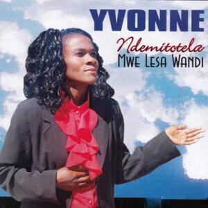 Ndemitotela Mwe Lesa Wandi