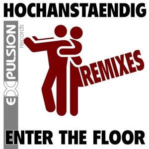 Enter the Floor - Remixes