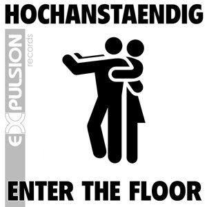 Enter the Floor