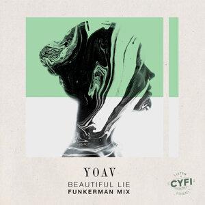 Beautiful Lie (Funkerman Mix)
