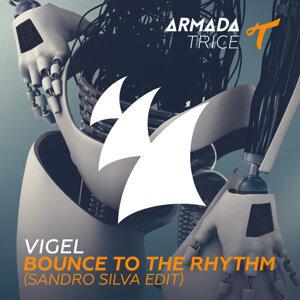 Bounce To The Rhythm - Sandro Silva Edit