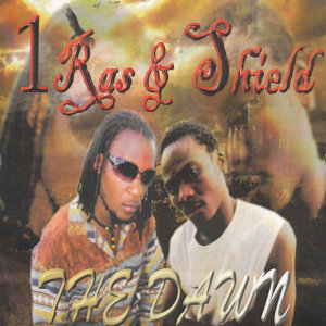 I Ras & Shield