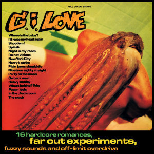 16 Hardcore Romances, Far out Experiments, Fuzzy Sounds and Off-Limit Overdrive