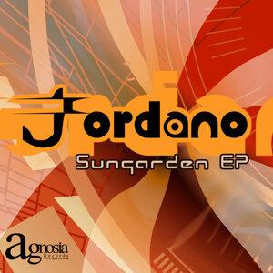 Sungarden EP (Exclusive)