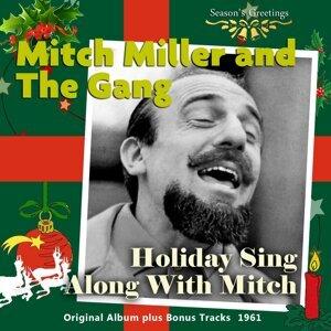 Holiday Sing Along With Mitch - Original Album Plus Bonus Tracks 1958