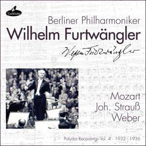 Mozart, Johann Strauss II & Weber : Polydor Recordings, Vol. 4