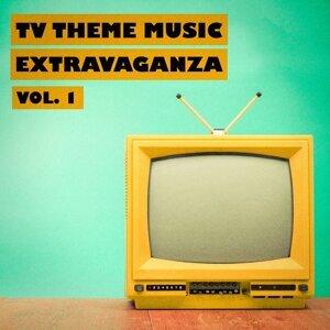 TV Theme Music Extravaganza, Vol. 1