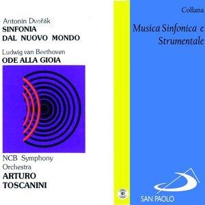 Collana Musica sinfonica e strumentale: Sinfonia dal nuovo mondo e Ode alla gioia