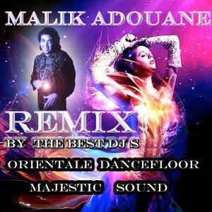 Malik Adouane Remix (Orientale Dance Floor) [Majestic Sound]