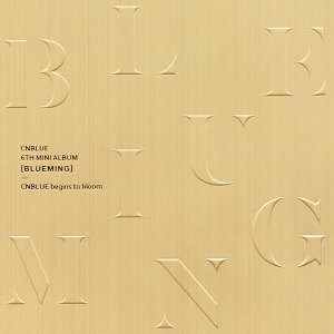 Blueming - 韓語6輯